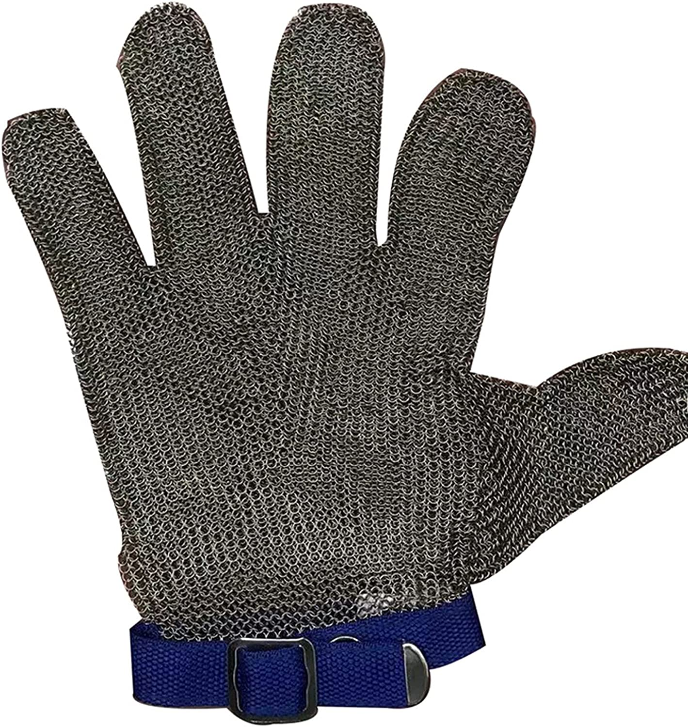 Steel Wire Max Fashionable 47% OFF Gloves Anti-Cut Stainless 1pc