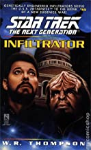 Infiltrator (Star Trek: The Next Generation)