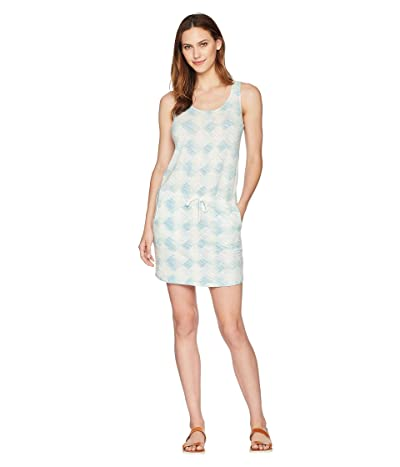 Carve Designs Aliso Dress (Surf Agave) Women