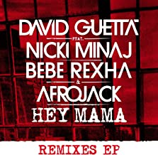 Best hey mama remix mp3 Reviews
