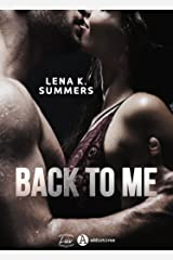 Back to Me Format Kindle