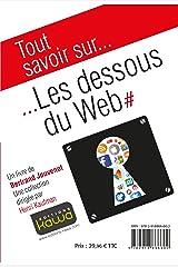 Les Dessous du Web Format Kindle