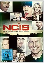 NCIS - Season 15 [Alemania] [DVD]