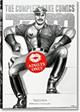 Tom of Finland. The Complete Kake Comics (Bibliotheca Universalis) (Multilingual, French and German Edition)