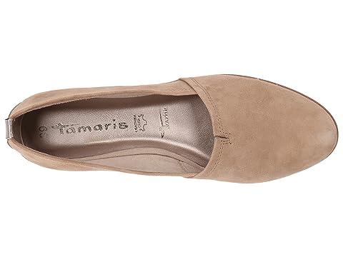 For Nice For Sale Many Kinds Of Tamaris Pistil 1-1-24205-20 Antelope Suede SK4hz