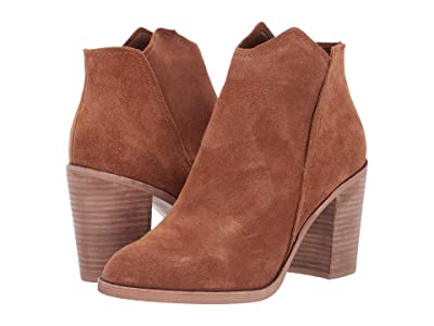Dolce Vita Shep (Brown Suede) Women