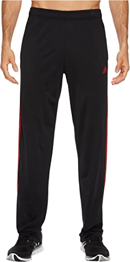 adidas Essentials 3-Stripes Regular Fit Tricot Pants