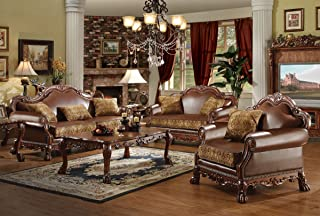 Best traditional sofa set Reviews