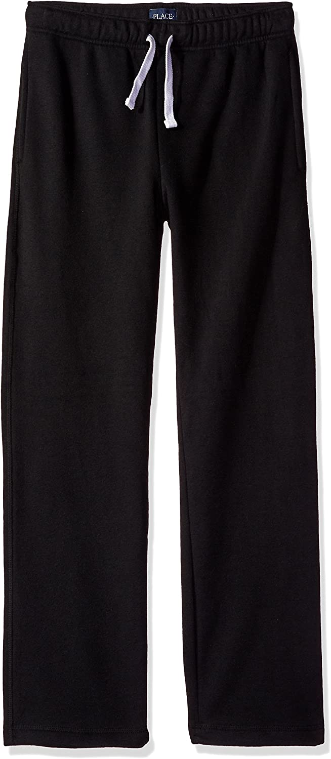 The Childrens Place  Baby Boys Fleece Pant