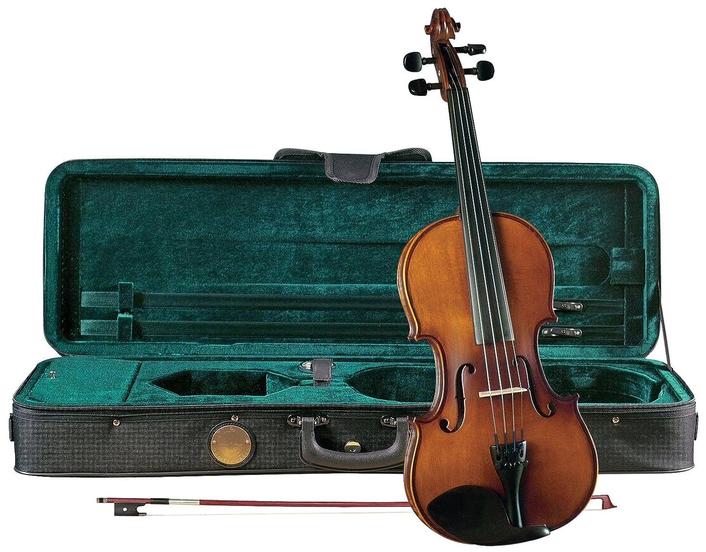 Cremona SV-225 Premier Student Violin Outfit - 4/4 Size