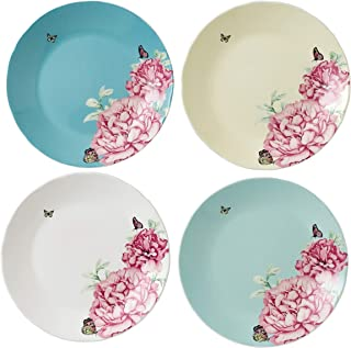 Royal Albert Everyday Friendship Accent Plates, Set of 4