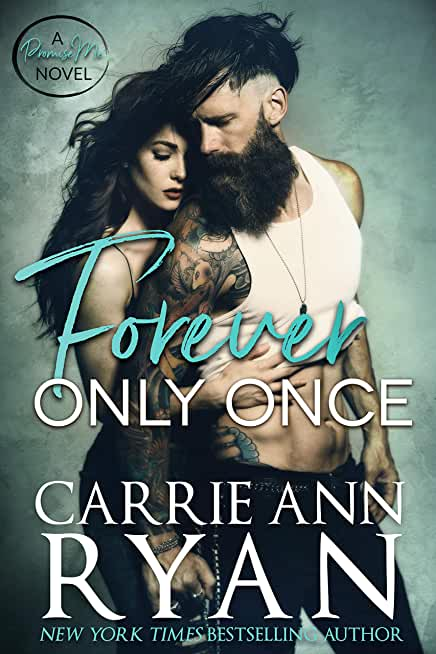 Forever Only Once (Promise Me Book 1) (English Edition)