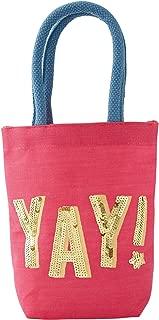 Children Dazzle Mini Tote Bags