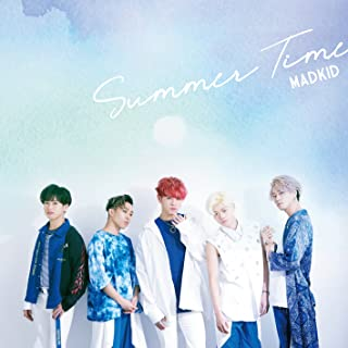 Summer Time(Type-A)(DVD付)
