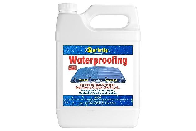 Star brite Waterproofing Spray 14cd4aae5450