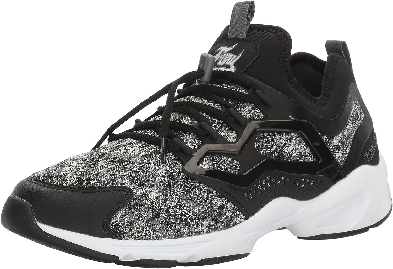Reebok Men's Fury Adapt MA Fashion Sneaker