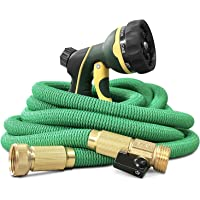 NGreen Expandable and Flexible Garden Hose