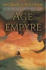 Age of Empyre Kindle Edition
