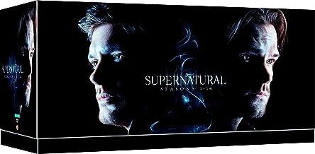 Supernatural-Saisons 1 à 14 [DVD]