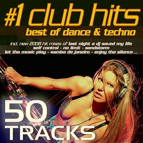 #1 Club Hits 2010 - Best Of Dance & Techno (50 Tracks!)