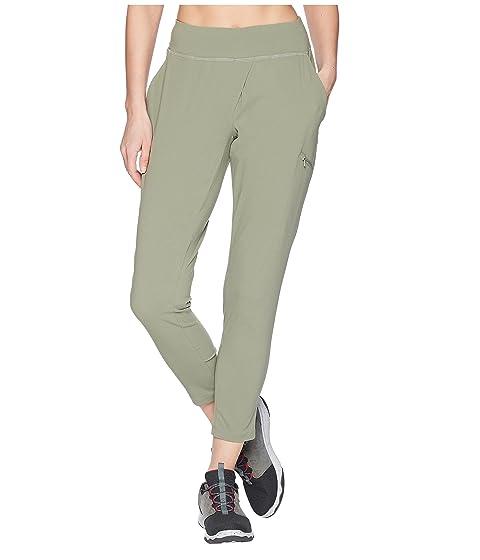 de Dynama Mountain Fade Green Hardwear tobillo Pantalones 0TpwqHp