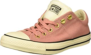 Women's Chuck Taylor All Star Faux Fur Madison Low Top Sneaker