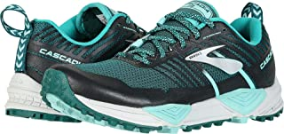 brooks cascadia 12 women's