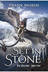 Set in Stone (The Petralist Book 1) Kindle Edition