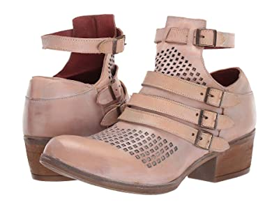 Corral Boots E1503 (Rose) Women