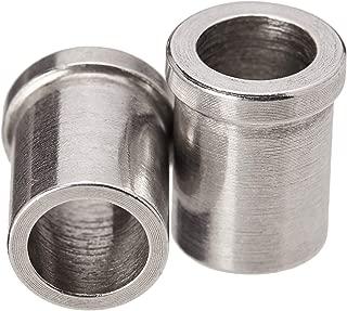 Best presta valve nut size Reviews