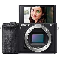 Sony Alpha A6600 Mirrorless Camera Deals