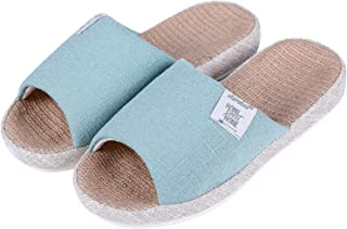 shevalues Womens House Slippers