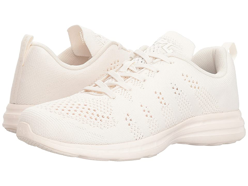 Athletic Propulsion Labs (APL) Techloom Pro (Sea Salt) Men