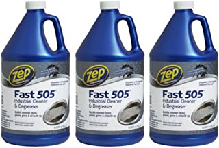 Zep Commercial Fast 505 Cleaner and Degreaser (3 Gallon - Fast 505)