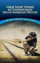 داستان های کوتاه عالی توسط نویسندگان معاصر بومی آمریکا (نسخه های صرفه جویی Dover)
