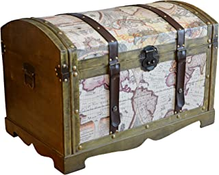 Best map chest coffee table Reviews