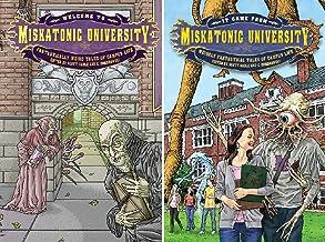 My Miskatonic (2 Book Series)
