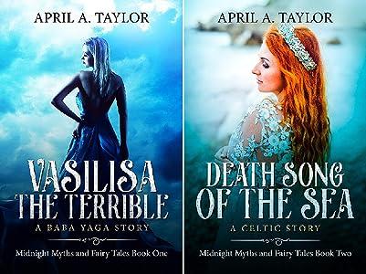 Midnight Myths and Fairy Tales