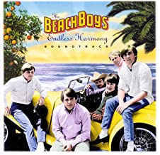 the beach boys endless harmony soundtrack