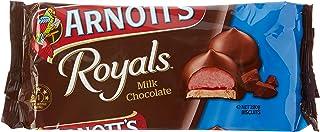 Arnott's Royals Milk Chocolate Biscuits, 200 Grams