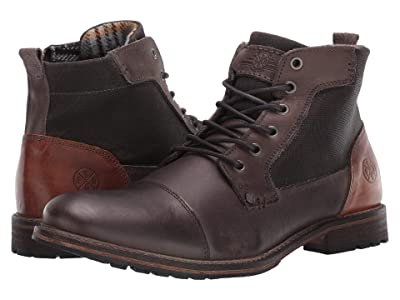 Bullboxer Payll (Dark Brown) Men