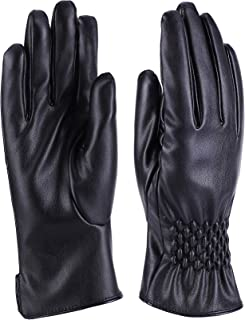 Best gold leaf soft touch gloves Reviews