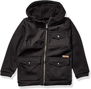 iXtreme Boys' Little Lightweight Fleece Jacket