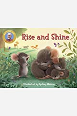 Rise and Shine (Raffi Songs to Read) Board book