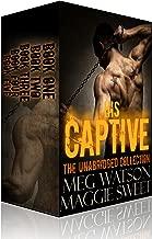 His Captive, The Unabridged Collection: Billionaire Serial Killer Dark Romance