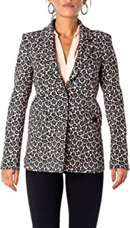 BE BLUMARINE BY BLUMARINE Luxury Fashion Womens 822000146 Pink Blazer | Fall Winter 19