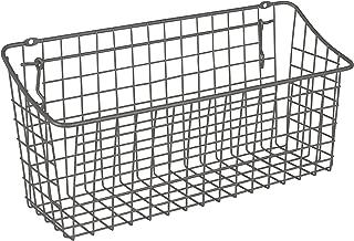 Best pegboard storage baskets Reviews