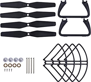 Best drone replacement parts Reviews