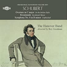 Overture in the Italian Style, D.591