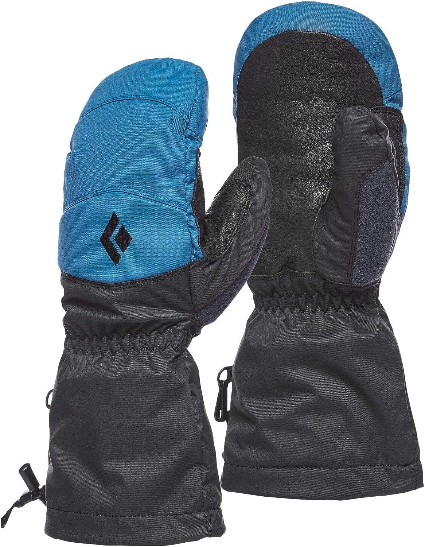 Black Diamond Recon Mitts Warme Und Wetterfeste Handschuhe